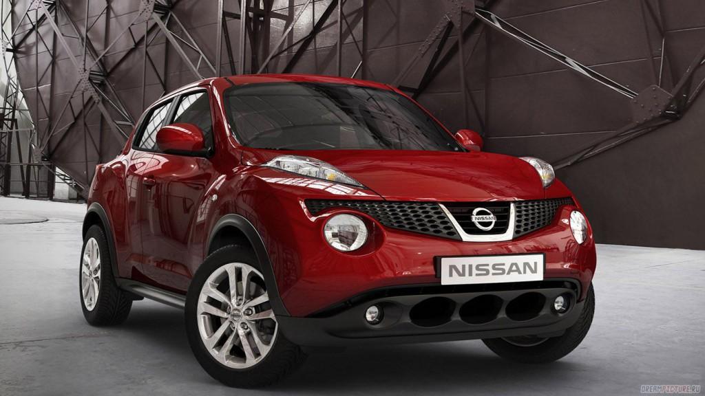 Nissan Juke, Ниссан Смоленск