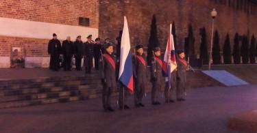 рядовой Северный флот Смоленск