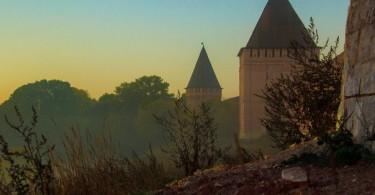 Смоленская крепость keytown.me