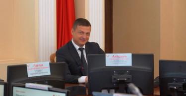 Николай Алашеев Смоленск