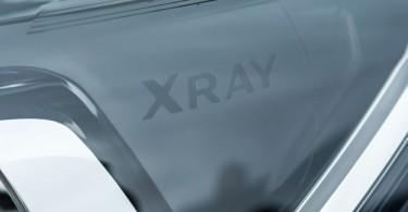 лада x-ray