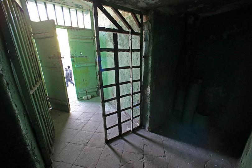 в Смоленске освободили по амнистии убийцу