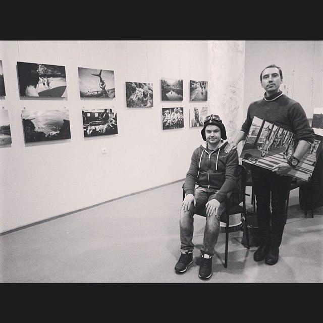 старовойтов смоленск фотовыставка я путешествую