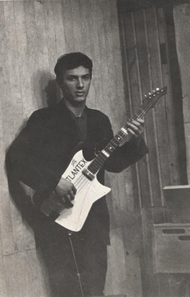виктор степанов гитарист Смоленск