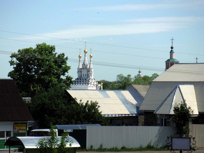 Вязьма, дом Булгакова, Смоленск