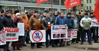платон протест смоленск дальнобойщики