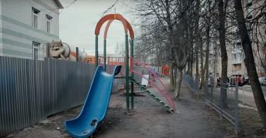 смоленск детский сад, улица юрьева