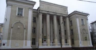 Поликлиника №6 смоленск