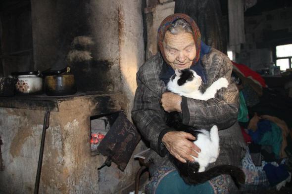 уровень жизни смоленск нищета
