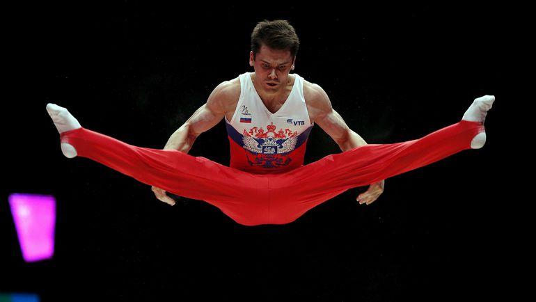 гимнастика спортивная