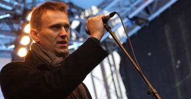 Алексей Навальный смоленск