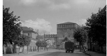 никольская башня смоленск