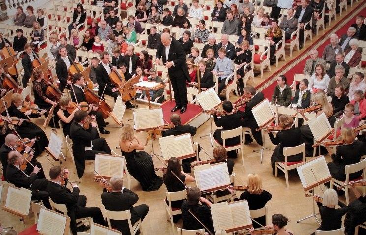 оркестр дубровского смоленск