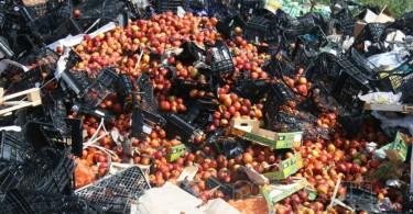 санкции продукты
