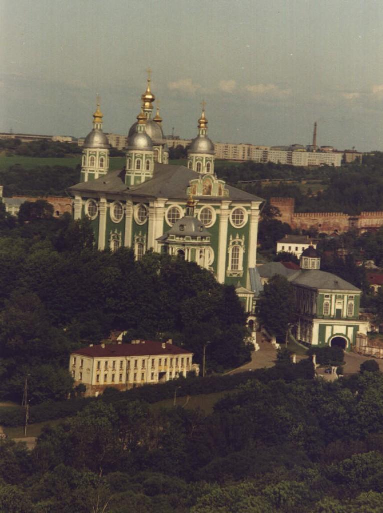 смоленск ранее 2000 3