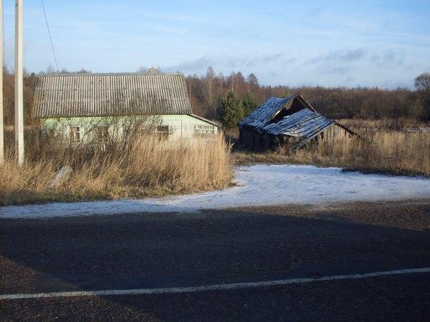 сельское хозяйство разруха Смоленская область