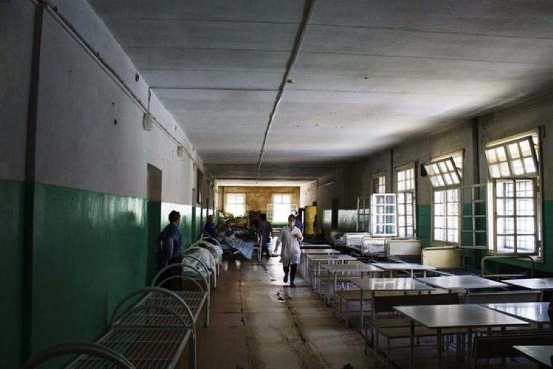 гедеоновская больница, смоленск