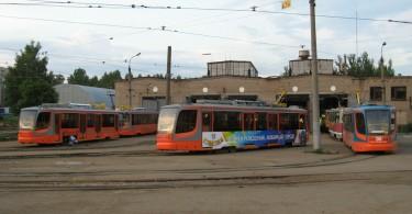 Транспорт в Смоленске снова подорожает