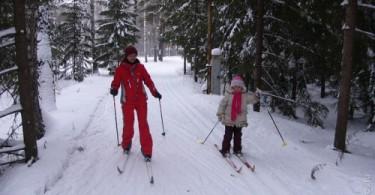 покататься на лыжах в смоленске, реадовка