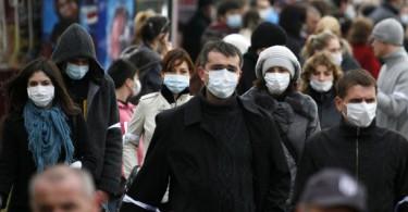 грипп в смоленске