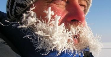 арктические холода на Смоленщине