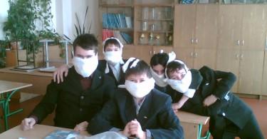 карантин школы смоленск орви грипп