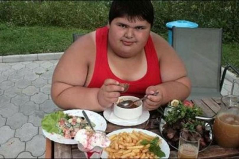 Смоленским детям грозит ожирение keytown.me
