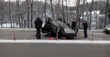 очередная авария на Большой Советской keytown.me