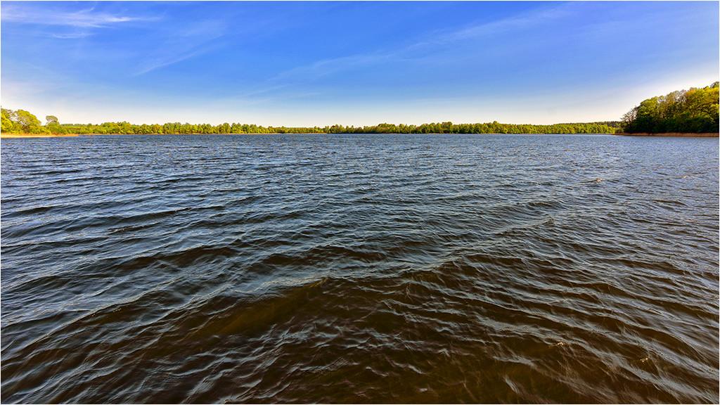12.05.2016 г., озеро Баклановское. Фотограф: Геннадий Дубино