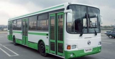 автобус Смоленск