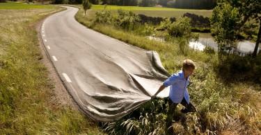 Как в смоленске делают дороги