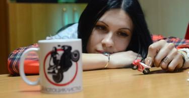 мотопаломничество Татьяна Панфилова Смоленск