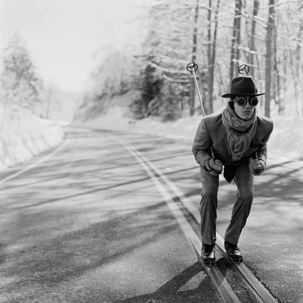 Лыжники подождут Валутино