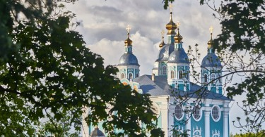 фото Смоленска