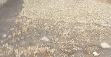 ужасные дороги в смоленске