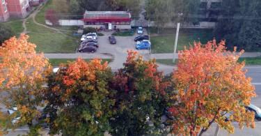 горячий хлеб на краснинском шоссе закрыли