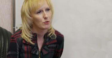 Департамент Смоленской области по строительству и ЖКХ возглавила Елена Соколова