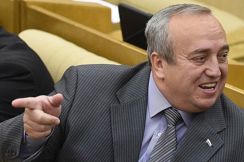 Суд удовлетворил иск представителей инвалидной организации к Францу Клинцевичу