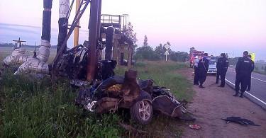 жуткая авария в смоленской области