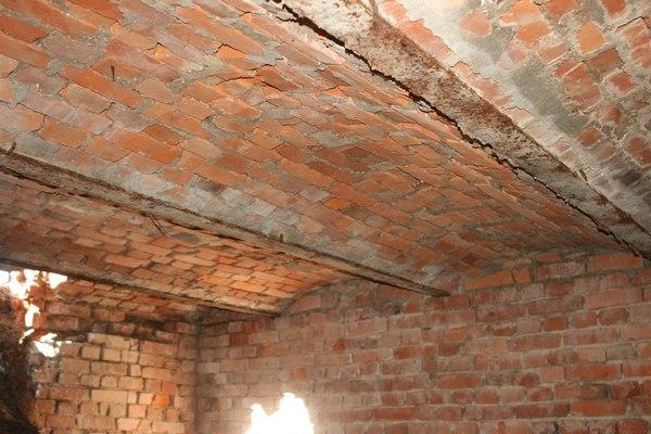 подземная комната в центре смоленска