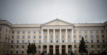 в Смоленске хотят снести памятник ленину