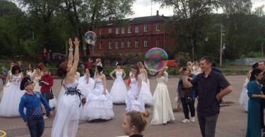 сбежавшие невесты 2016