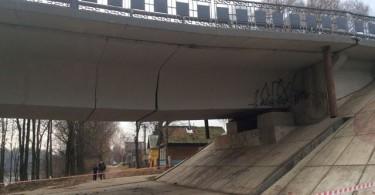 мост в велиже не сдадут в срок