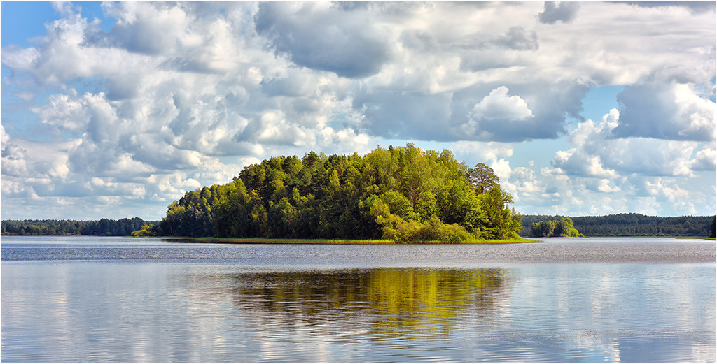 10 августа 2016 г., озеро Сапшо , Демидовский район.мм