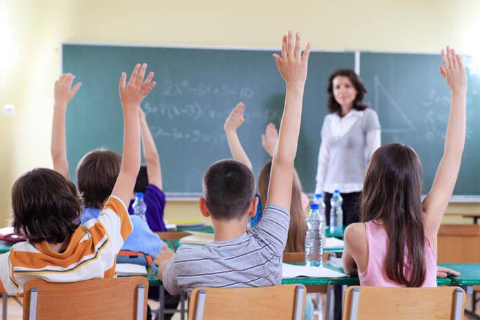 учителя и ученики картинки