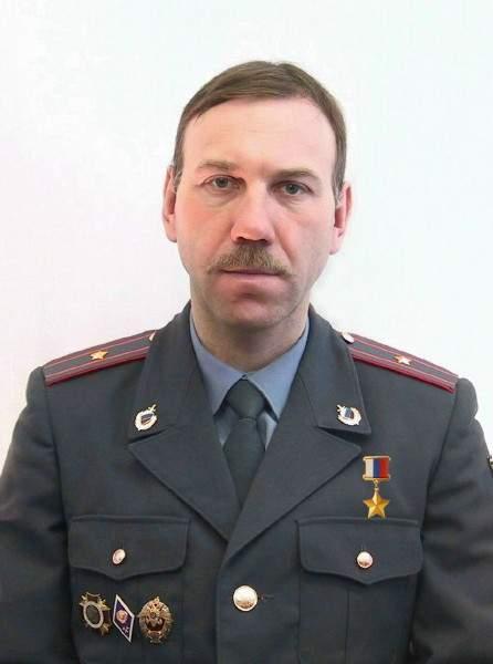 Буханов Алексей Борисович