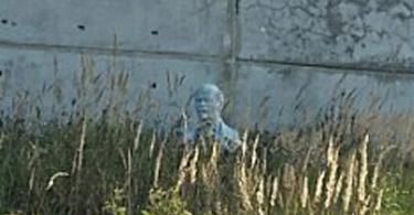 памятник ленину в смоленске
