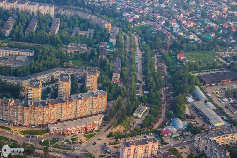 ВКурске дешевле всего в Российской Федерации арендовать жилье