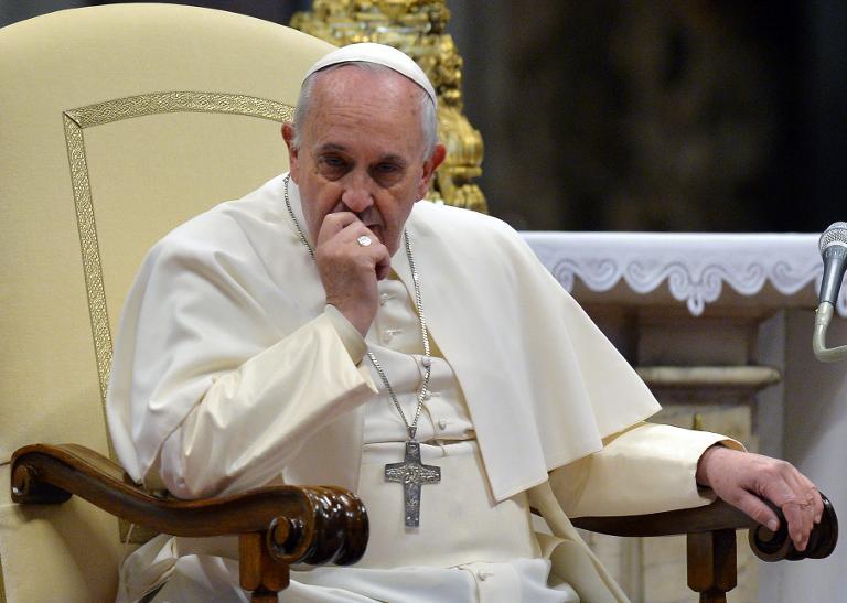 франциск польша папа римский авиакатастрофа