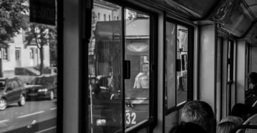Пвел данилевский трамвай